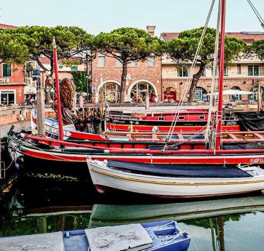 Secret Caorle, between ancient legends and quaint fisherman's ports — Veneto Secrets