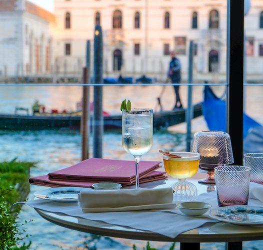 Gio's Restaurant & Terrace (VE) — Veneto Secrets