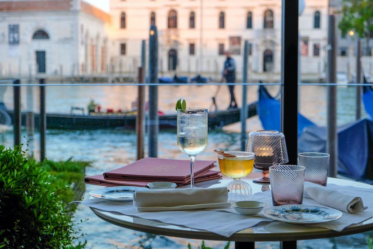 The St. Regis Venice (VE) — Veneto Secrets