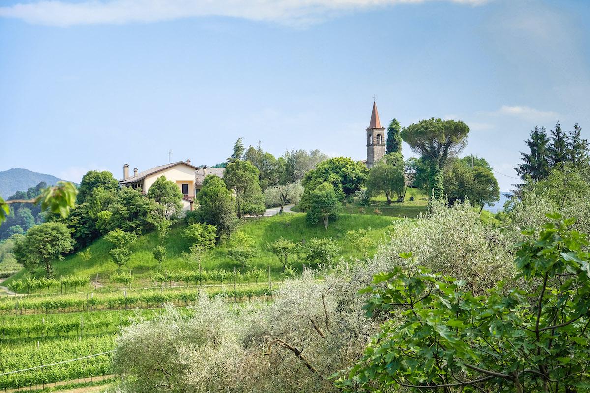 Tenuta Amadio Asolo Prosecco DOCG Brut — Veneto Secrets