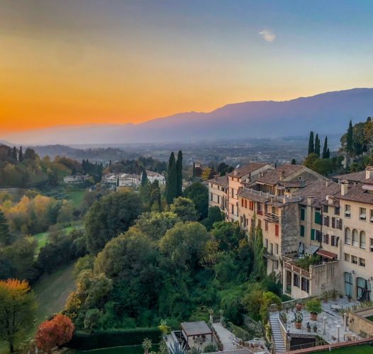 From Asolo to Grappa: the dream addresses in the footsteps of Canova — Veneto Secrets