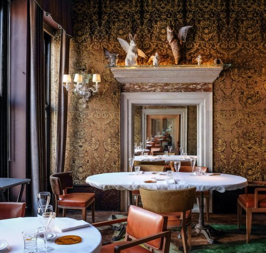Ristorante Quadri (VE) — Veneto Secrets