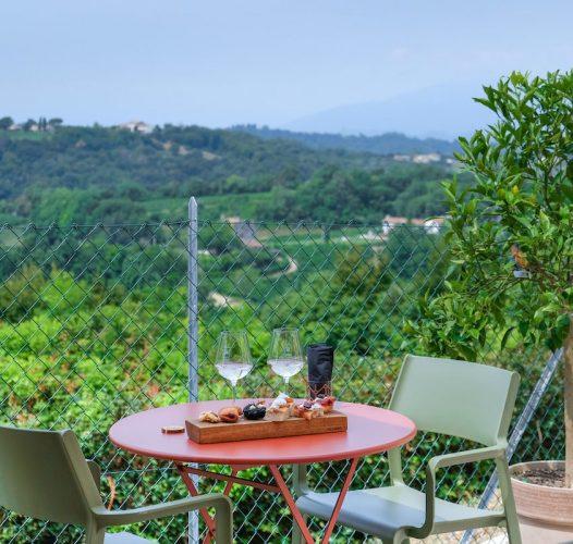 Osteria di Collalbrigo (TV) — Veneto Secrets