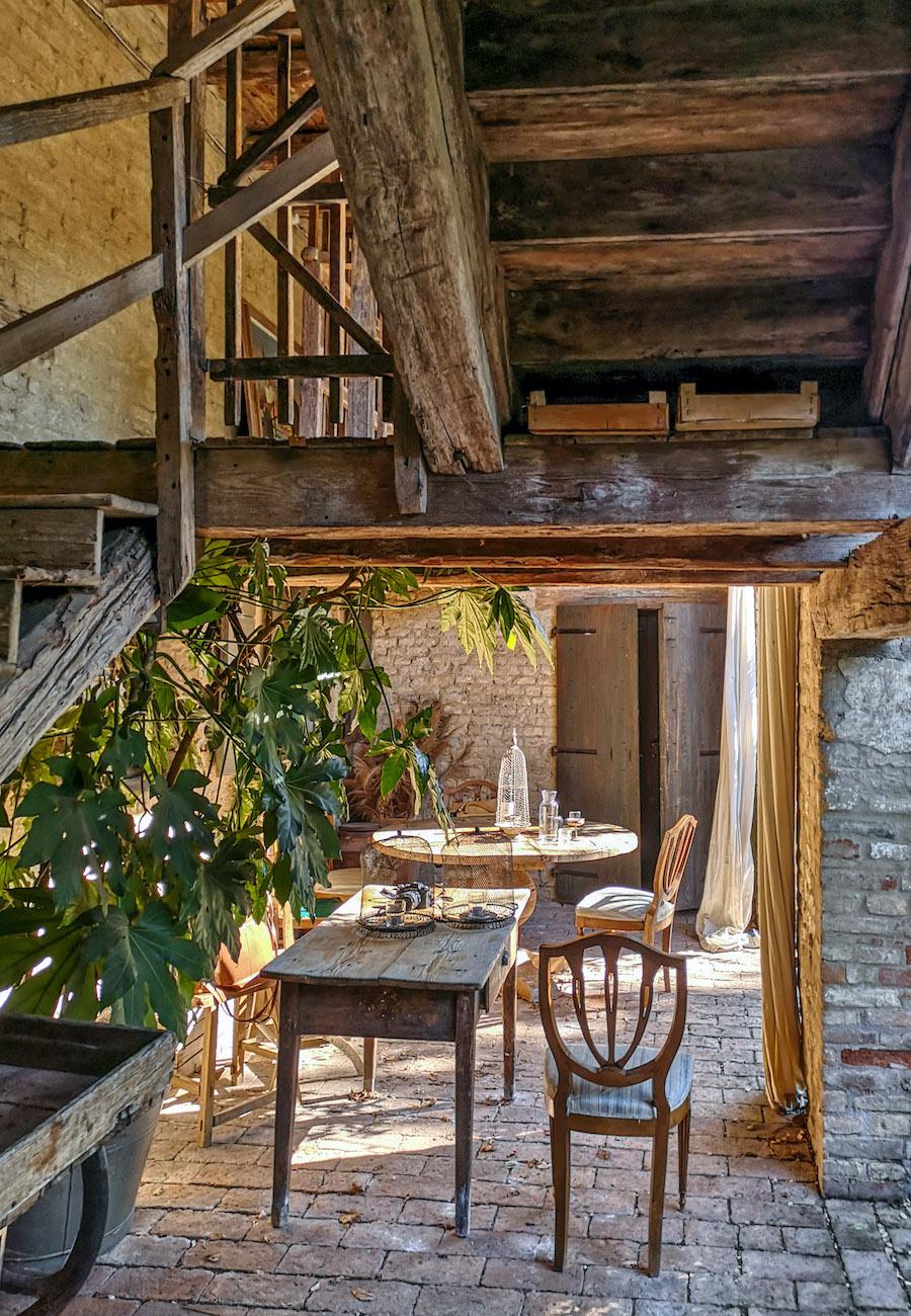 Robiola Tomasoni — Veneto Secrets