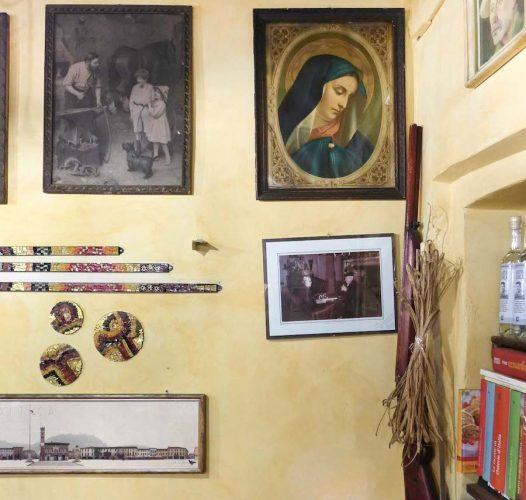 Osteria Madonnetta (VI) — Veneto Secrets